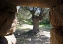 Нурагската цивилизация и Гробниците на гигантите
