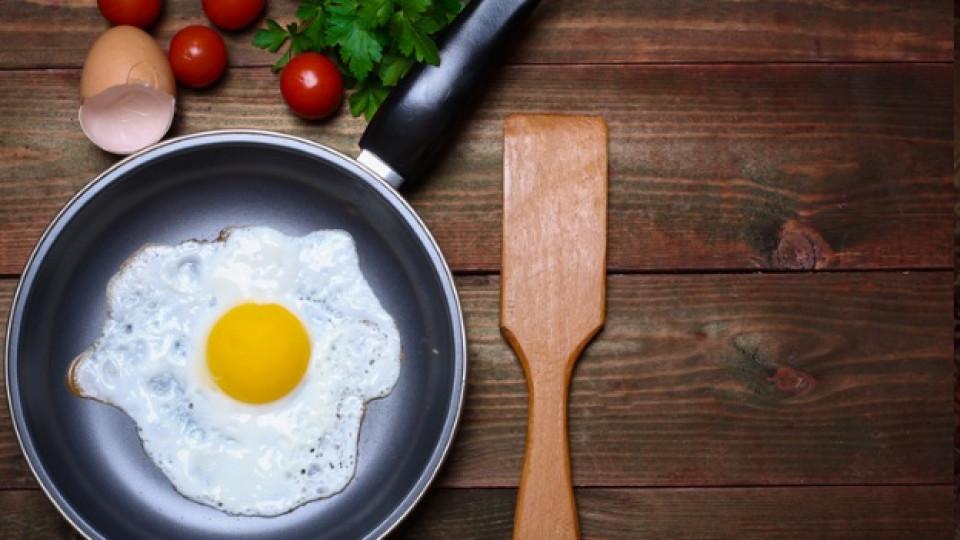 Кажи ми как обичаш яйцата си, за да ти кажа какво да пробваш в леглото си довечера