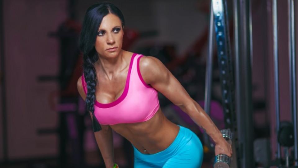 Митове за въздействието на тестостерона върху жените