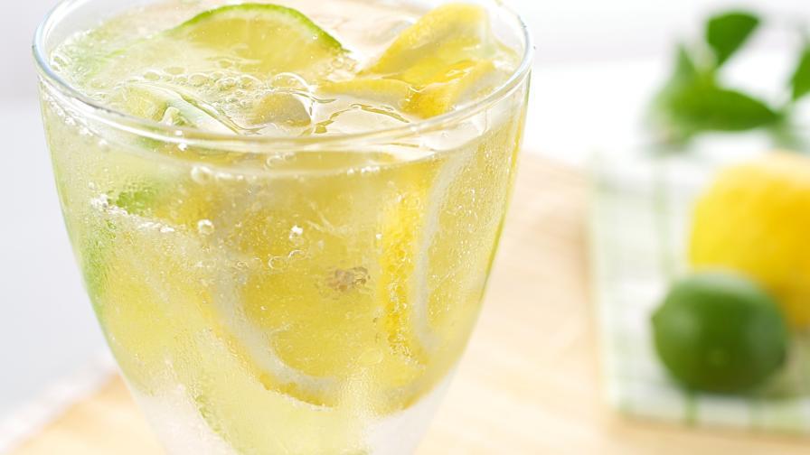 Ако животът ти поднесе лимон, направи си лимонада