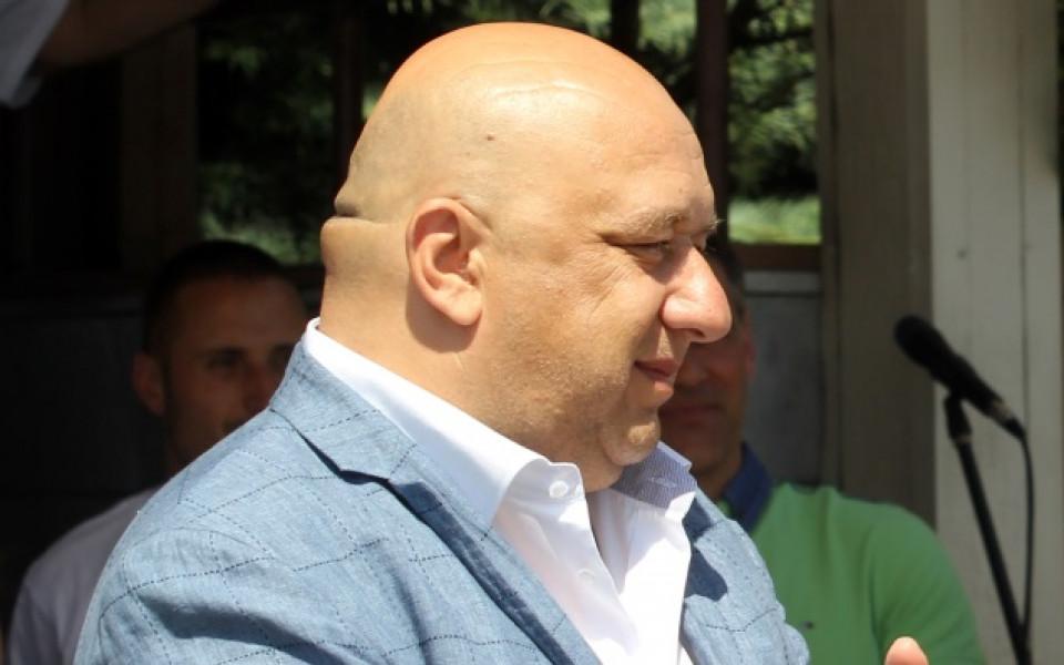 Кралев за Чолаков: Един от най-успелите български щангисти