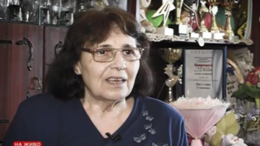 Бабата на Цвети: Тя е свръхчувствителна