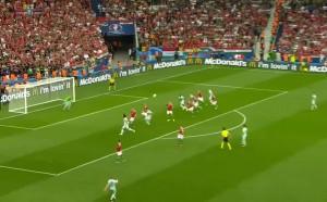 Франция, Германия и Белгия се присъединиха към 1/4-финалите