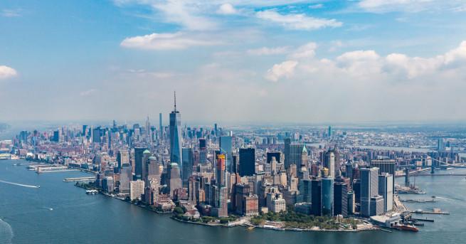 Градовете са центрове на модерните общества и цивилизация. В тях