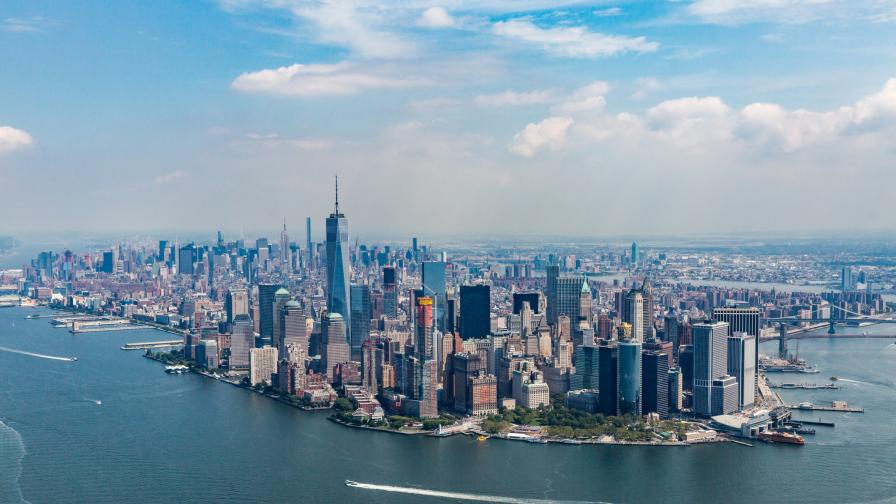Технологиите, които най-умните градове ще използват