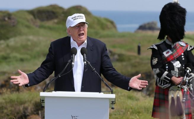 Брекзит и Тръмп президент – накъде отива светът?