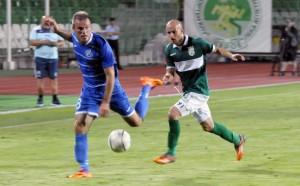 Почански: Трябваше да вкараме 2-3 гола