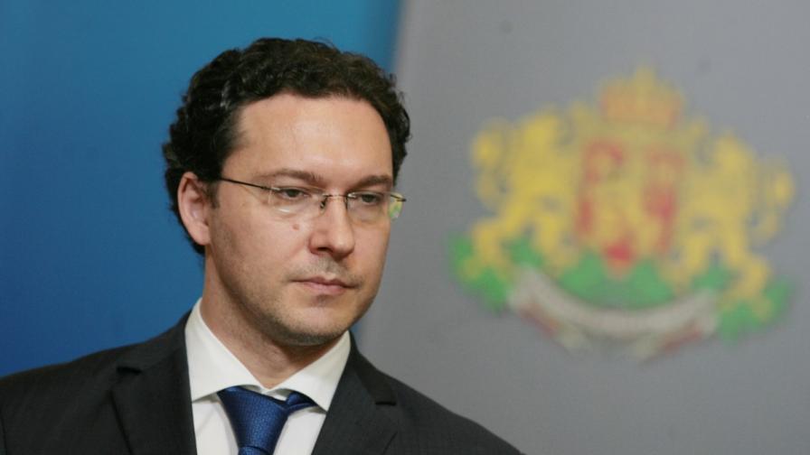 България иска помощ от ЕК заради заплахи на Ердоган