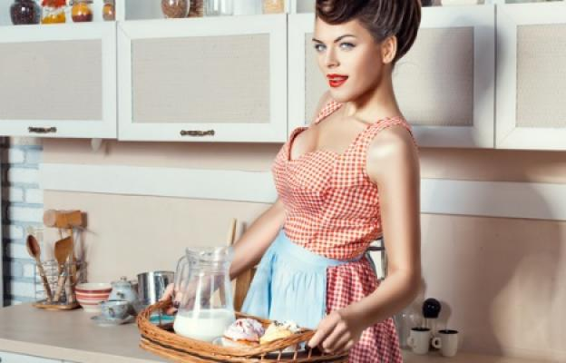 Ще използвам деня, за да сготвя нещо вкусно!