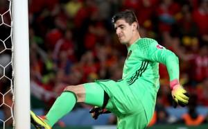 Агентът на Куртоа: Реал го иска, а аз преговарям с тях