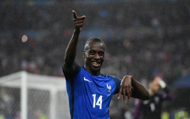 Франция пусна Матуиди за няколко часа до Англия
