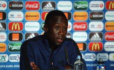 Саня: В Арсенал се страхувахме от големите