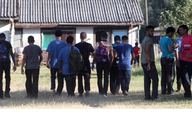 Сърбия: Най-много мигранти и бежанци влизат от България