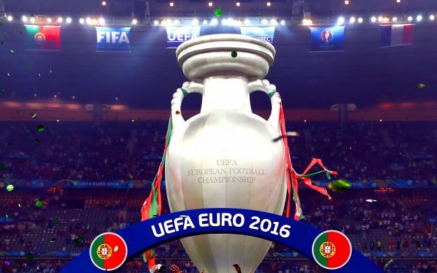 UEFA EURO 2016: Идеалният отбор
