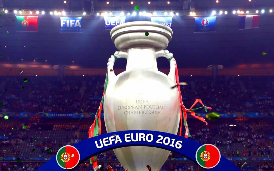 Евро 2016 - Франция