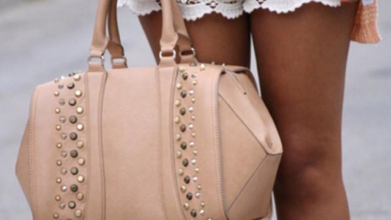 чанта козметика