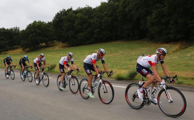 Тур дьо Франс<strong> източник: БГНЕС</strong>