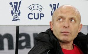 И Чехия назначи нов селекционер