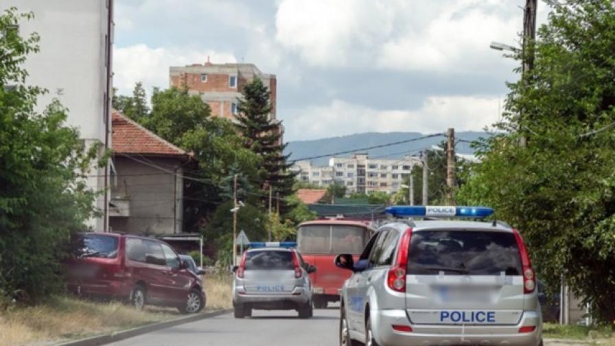 Арестуваха 162 мигранти в София