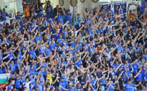 От Левски към феновете: Нуждаем се от вас!