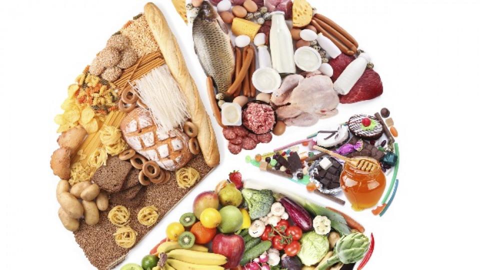 Да поддържаме здравословно тегло
