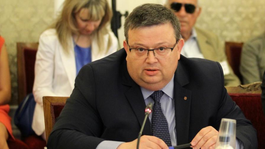 Евроодит: Повече права за главния прокурор