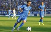 """Любимец на """"сините"""" фенове подписа с гръцки тим"""