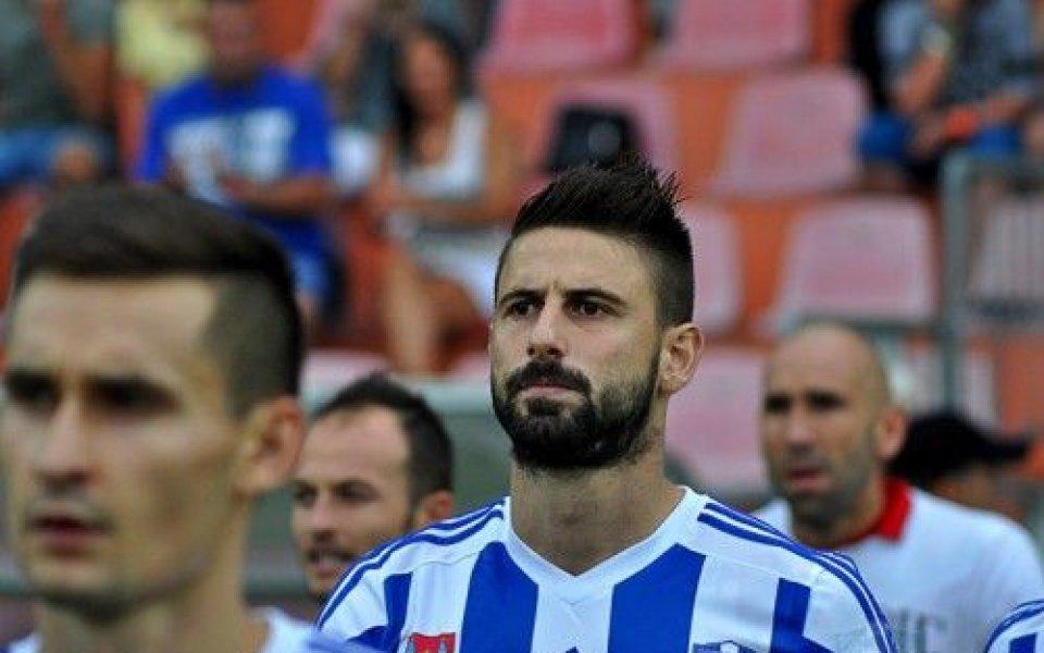 Илиев спечели българското дерби срещу Делев в Полша