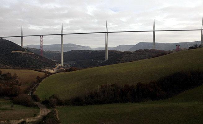 5 невероятни моста, които трябва да видите