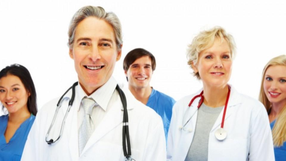 Доктори за пример