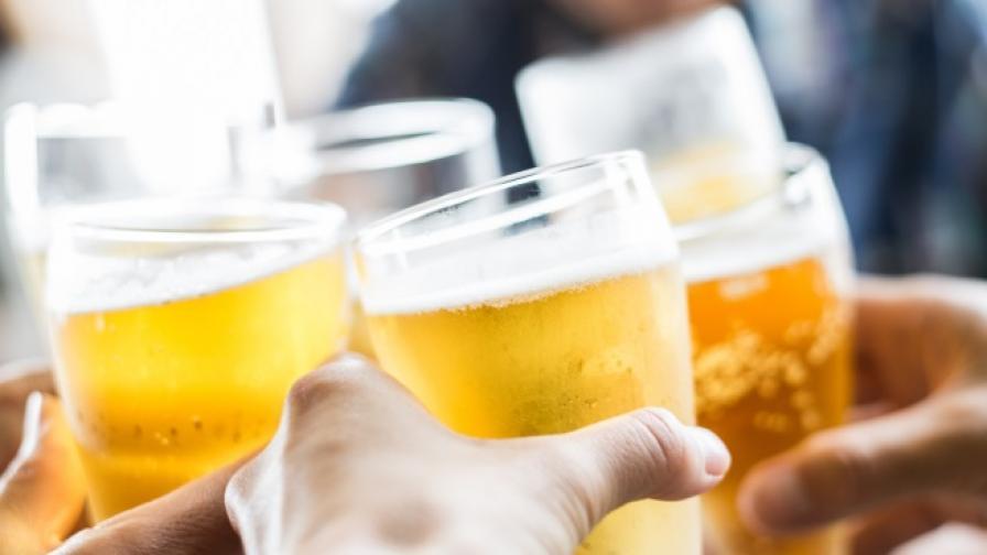 Да си кажем наздраве в Деня на бирата