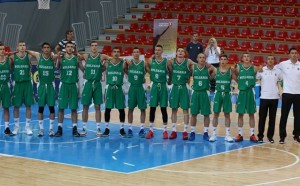 БФ Баскетбол избра треньори за подрастващите
