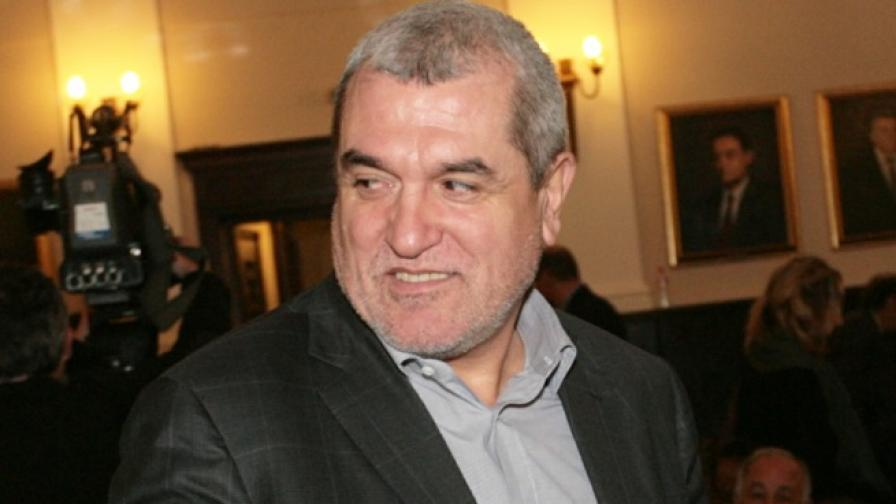 Касим Дал