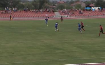 Пълен обрат за Локо София срещу Левски