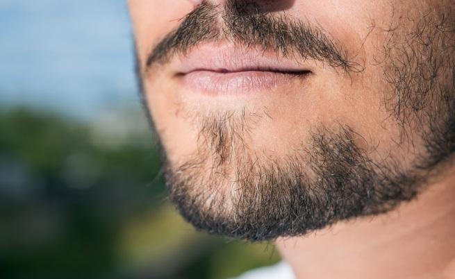 Най-новата мания на мъжете в интернет - селфи на брадата