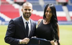 Футболист на ПСЖ стана баща