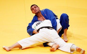 Ивайло Иванов завоюва световна титла в Китай