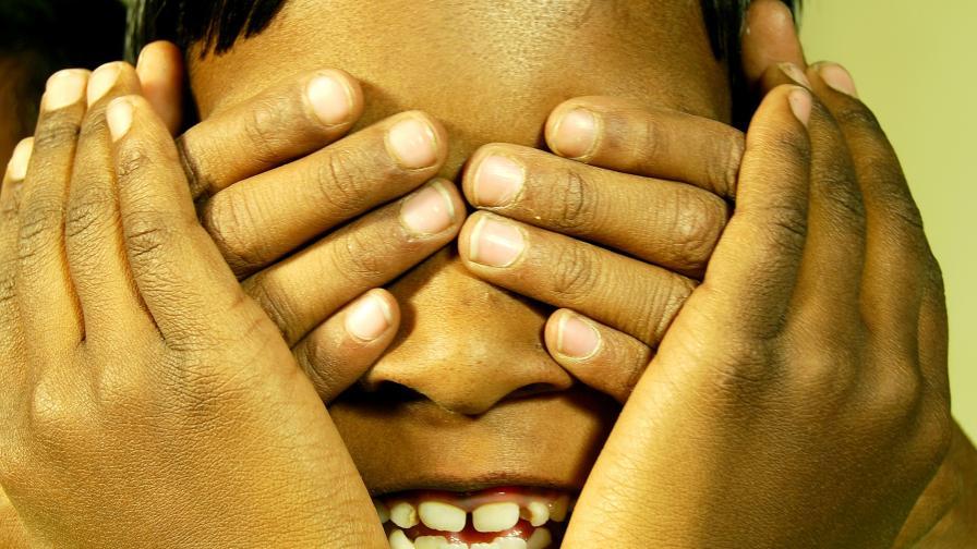 Мистериозна болест: Дете на 4 г. изглежда като старец