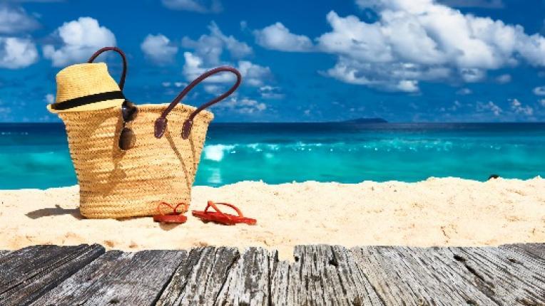 5 хитри трика за плажа