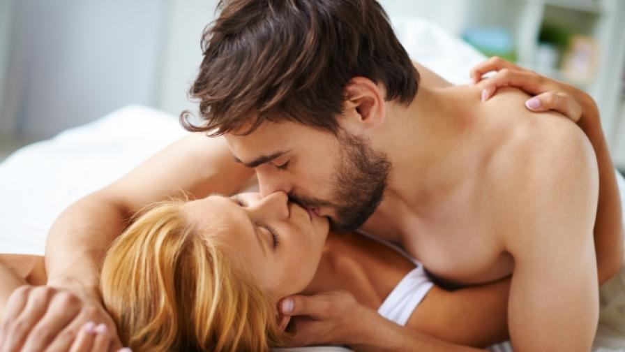 4 причини да правите секс сутрин