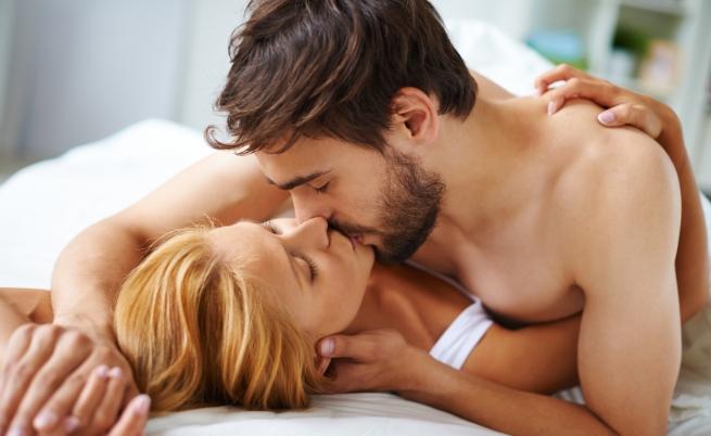 Сексът веднъж седмично е достатъчен за щастливото съжителство на женени или дълго обвързани двойки. Или поне това твърди ново американско проучване