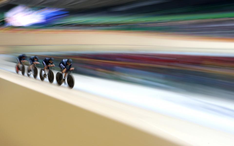 Пловдив ще приеме европейско първенство по колоездене на писта