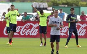 Виляреал остана без треньор