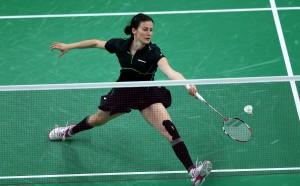 Зечири отпадна на четвъртфиналите  на турнир в Шотландия