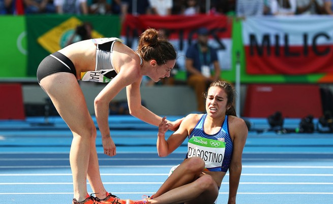 Истински победители на Олимпиадата в Рио