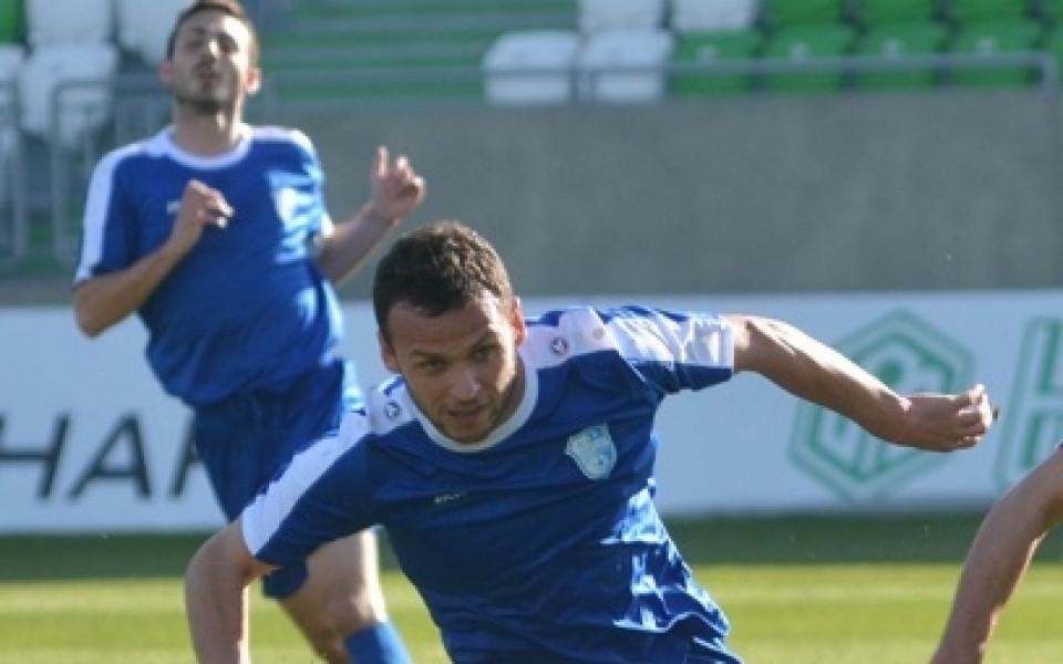 Общинският съвет в Плевен днес взе решение, касаещо общинския футболен