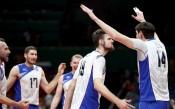 Русия е първият полуфиналист на Евроволей