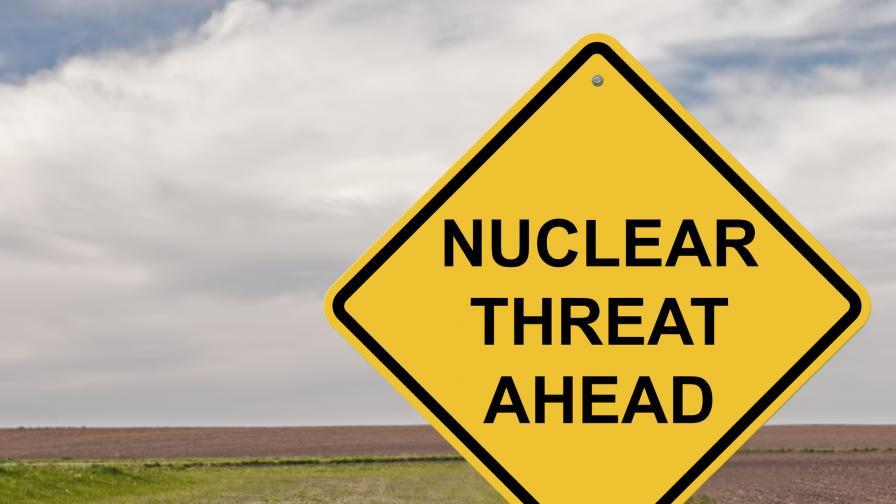 Румъния отрече за ядрените оръжия на САЩ