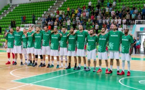 Изтеглиха съперниците на баскетболистите в световните квалификации