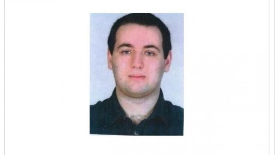 Издирва се български медалист по математика